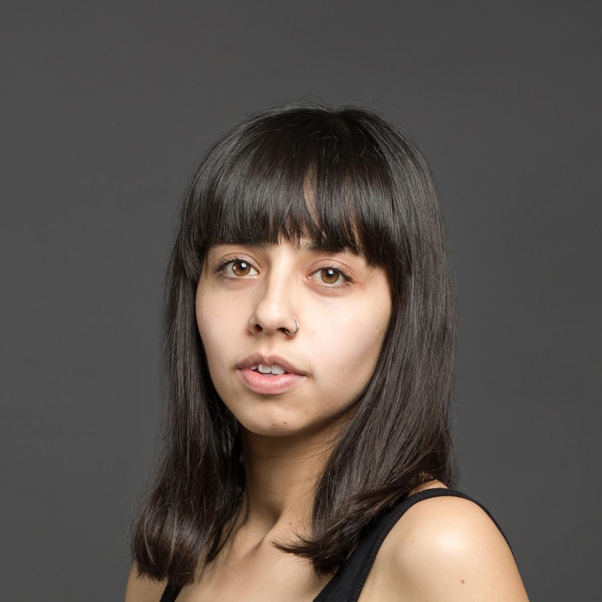 Ana Laura Arista : SLOT