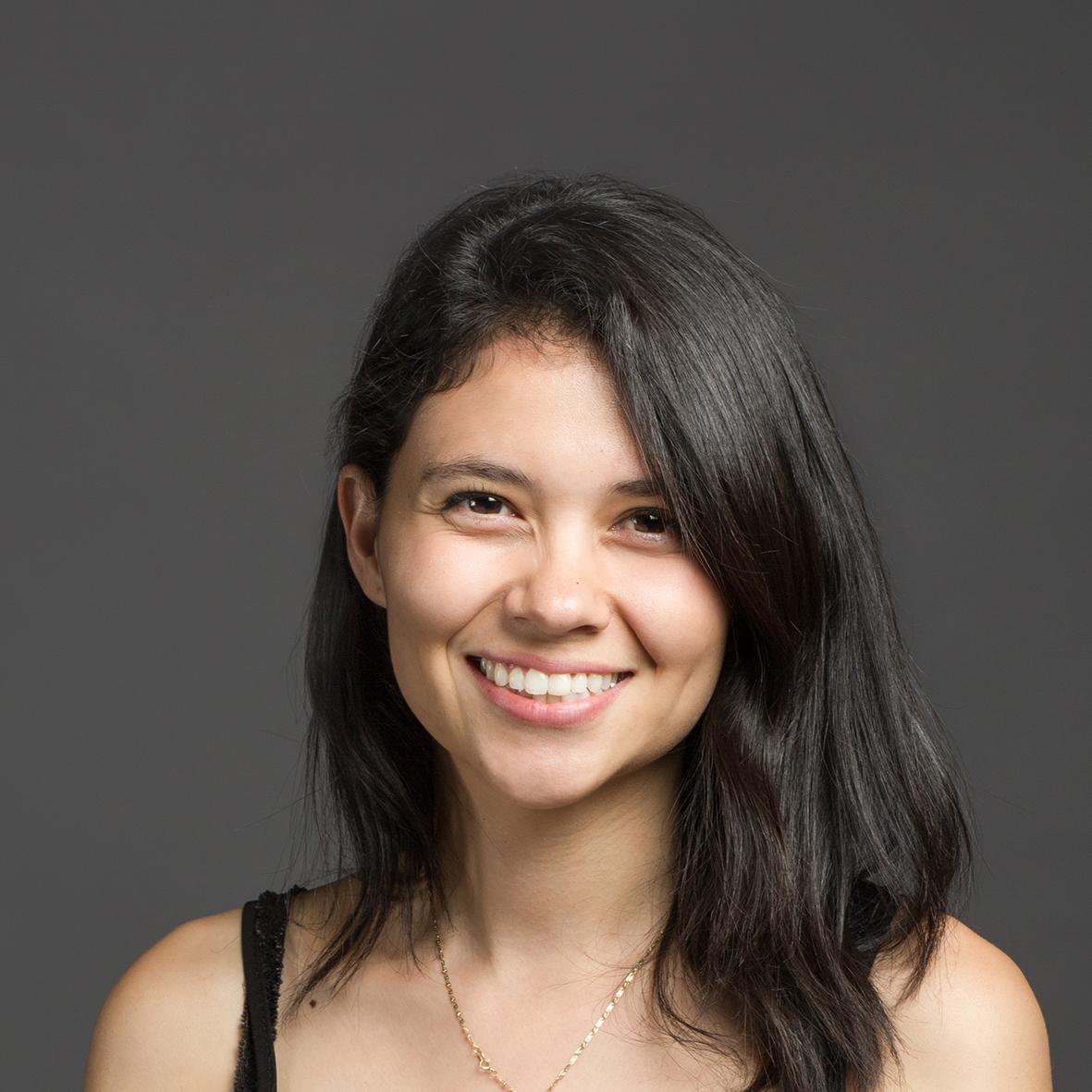 Carolina Arellano : SLOT