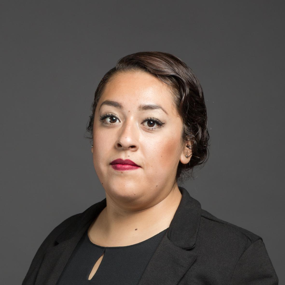 Leticia Hernández : SLOT