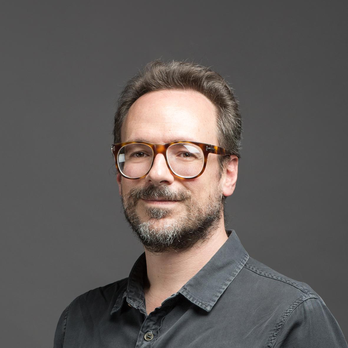 Pablo García : SLOT