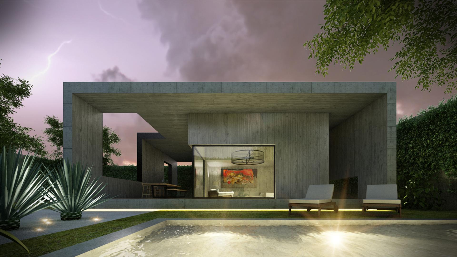 Casa Totolapan : SLOT