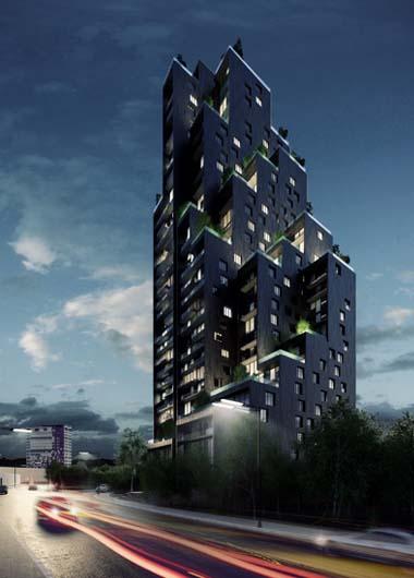 Palmas Towers : SLOT