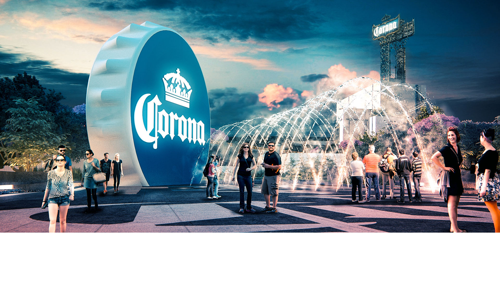 Mundo Corona : SLOT