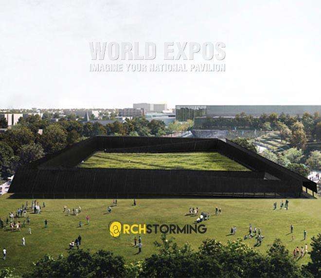 WORLD EXPOS : SLOT