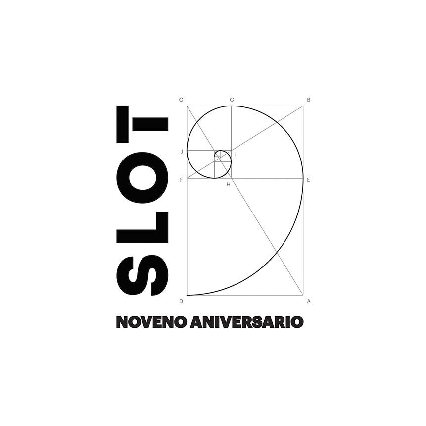 SLOT-STUDIO'S 9 YEARS : SLOT