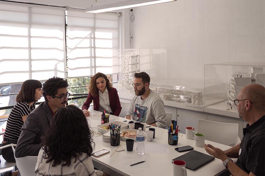 Recruitment Workshop : SLOT