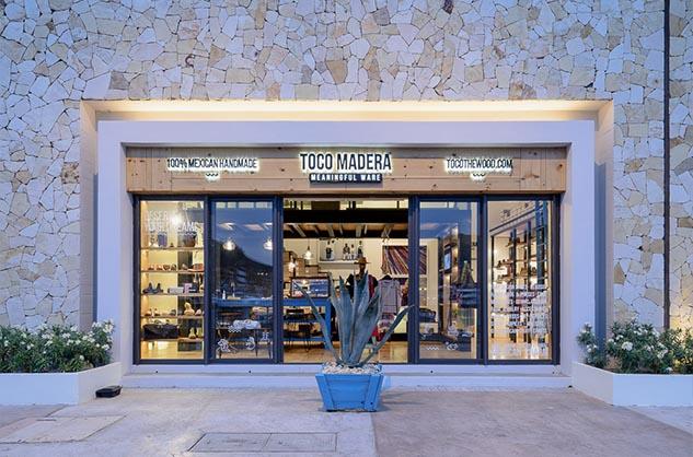 Toco Madera's Store : SLOT