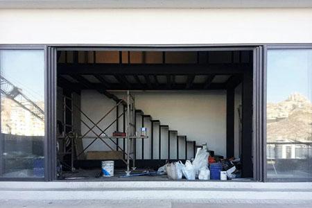 New toco madera's store at cabo san lucas : SLOT
